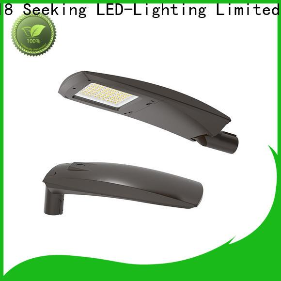SEEKING Wholesale led street lamp manufacturer company for pathways