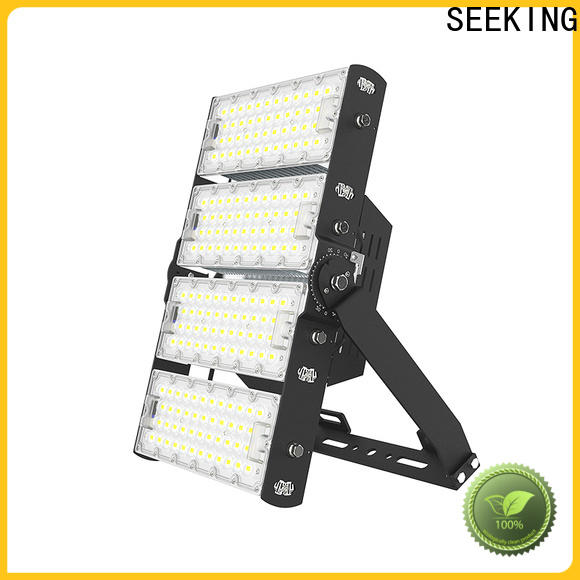 SEEKING Custom led outdoor floodlights with pir Suppliers for parking