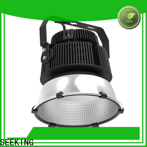 SEEKING reflectors metal high bay light factory for warehouses