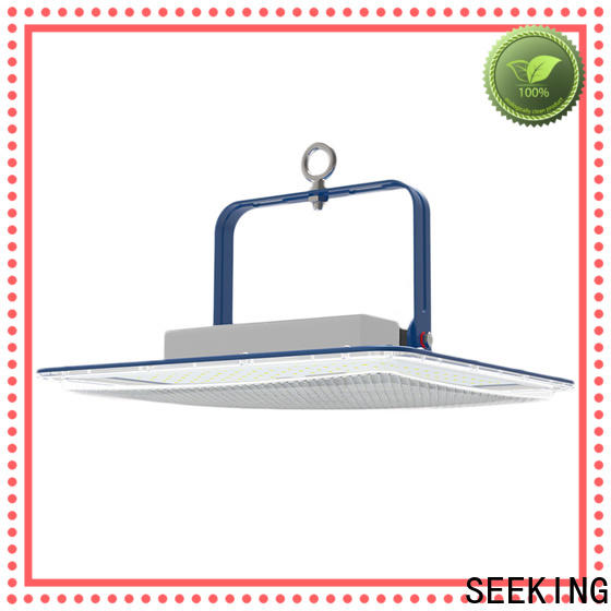 with higher efficiency 400 watt led equivalent high bay led Suppliers for factories