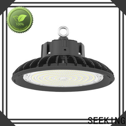 SEEKING with lower maintenance cost ufo led high bay for business for factories