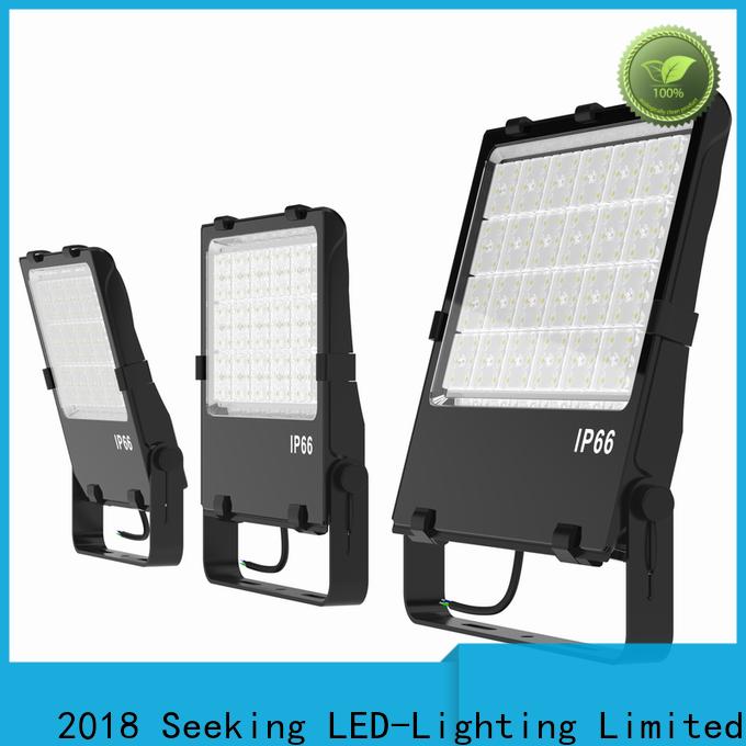 SEEKING convenient 4 led flood lights for walkway areas