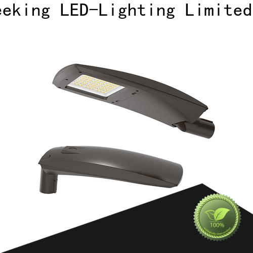 to enhance safety and security in public places outdoor street light globes light Supply for parking lots