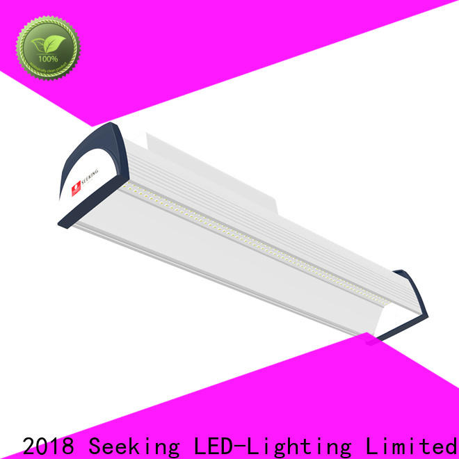 SEEKING Top led high bay light Suppliers for showrooms