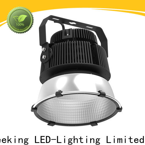 SEEKING light led high bay flood lights Supply for exhibition halls