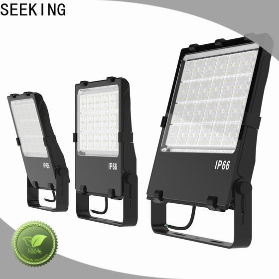 SEEKING seriesa 4 led flood lights Suppliers for field lighting