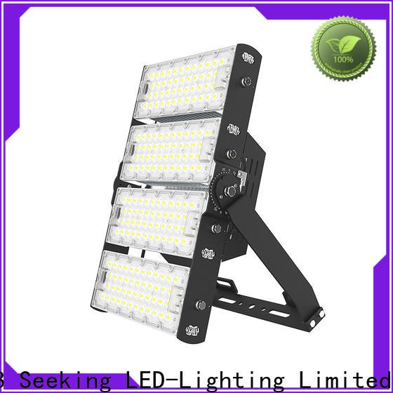 High-quality exterior led spot light fixtures seriesa Suppliers for field lighting