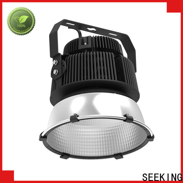SEEKING led hid high bay fixtures company for factories