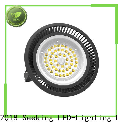 High-quality led low bay luminaire series manufacturers for exhibition halls