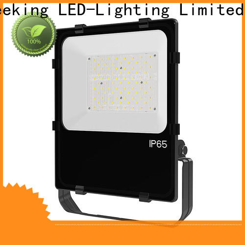 Best led lighting outdoor flood light seriesb Suppliers for parking