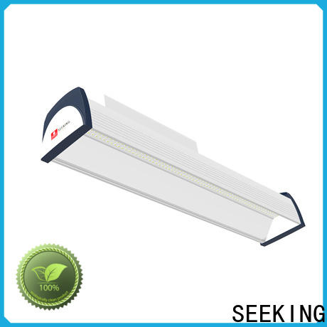 SEEKING Wholesale led high bay gym lighting factory for showrooms