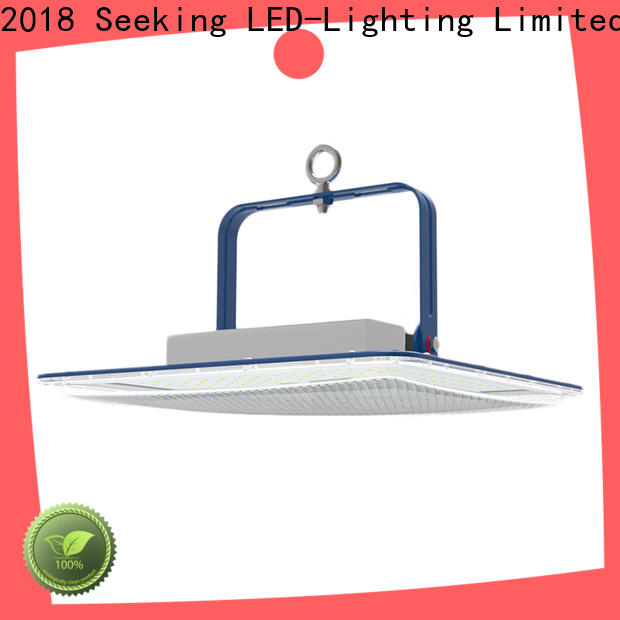 SEEKING with longer lifespan best high bay lights Suppliers for warehouses