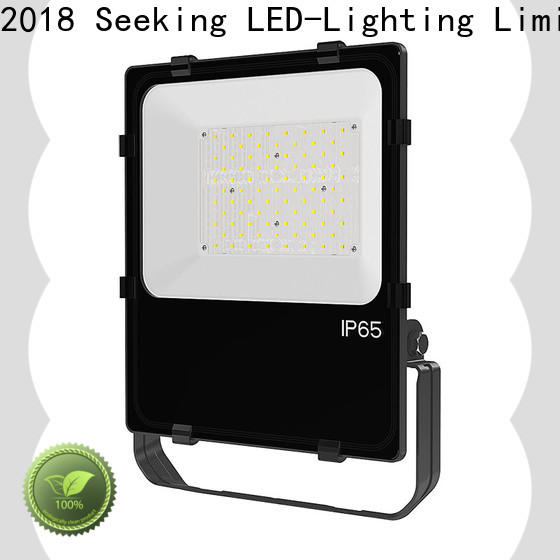 to meet the special lighting applications 3 led flood light series factory for walkway areas