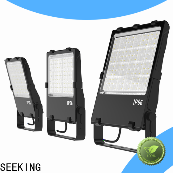 SEEKING traditional led stadium lights Supply for lighting spectator