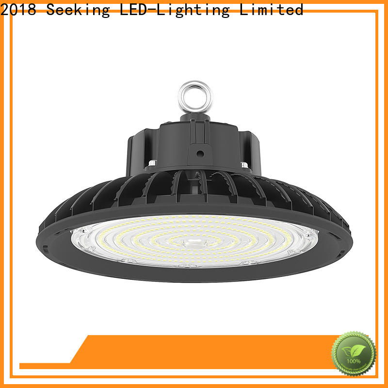 Wholesale best high bay lights reflectors Supply for factories