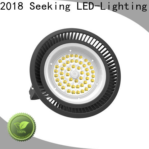 SEEKING Latest led high bay lamp factory for exhibition halls