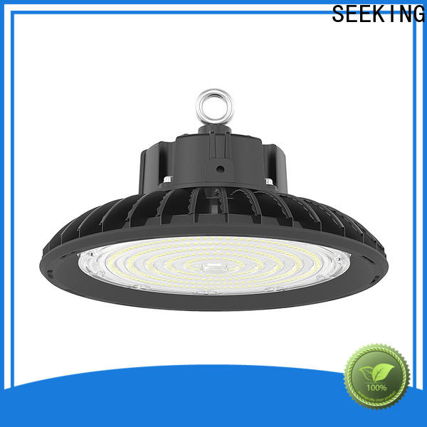 Custom high bay light 150w series manufacturers for warehouses