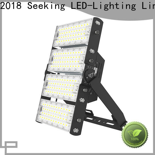 SEEKING to meet the special lighting applications single outdoor flood light company for concession