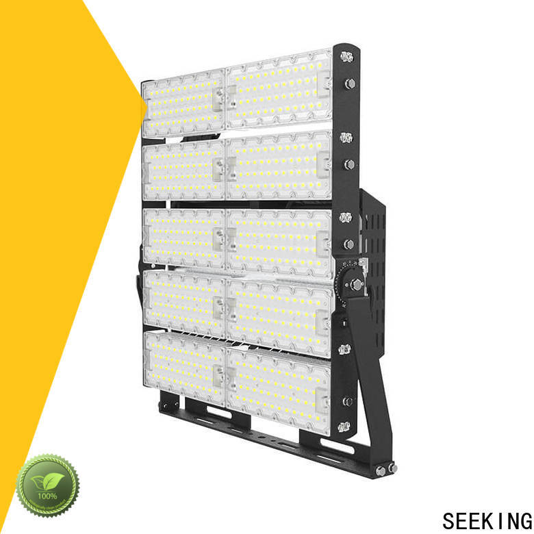 SEEKING traditional outside led flood light fixtures for business for field lighting