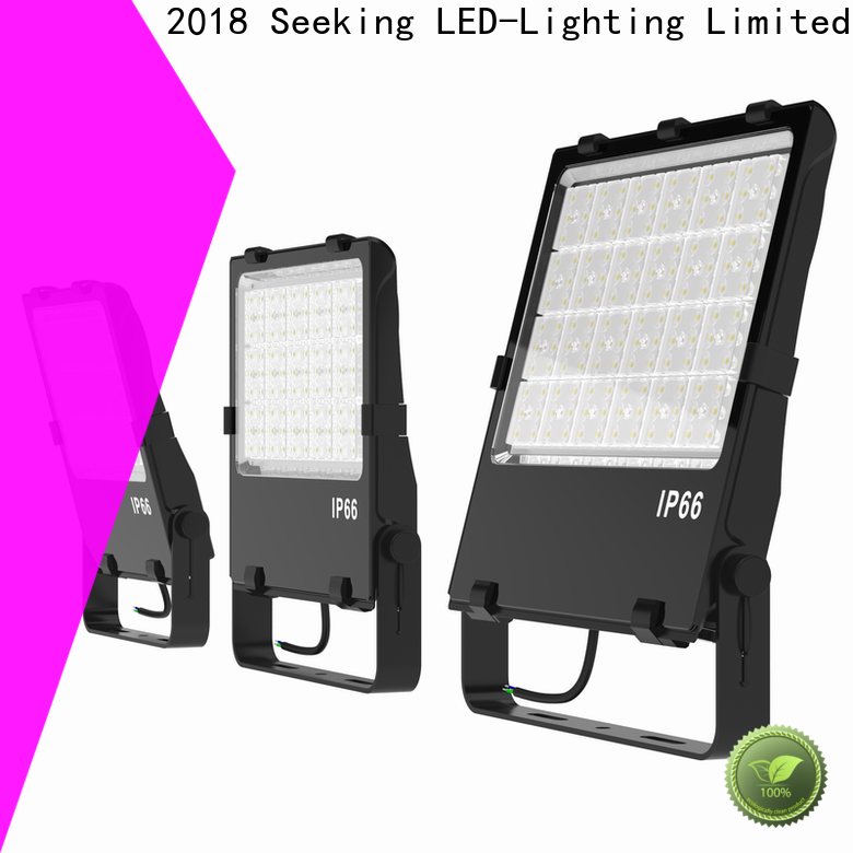 SEEKING Top buy led flood lights factory for concession