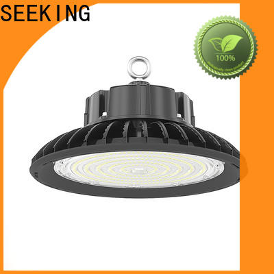 high quality high bay light fixtures price sereis factory for showrooms