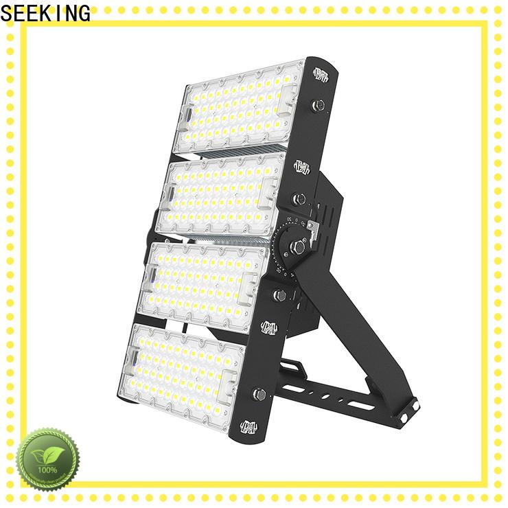 Wholesale led home floodlights slim factory for lighting spectator
