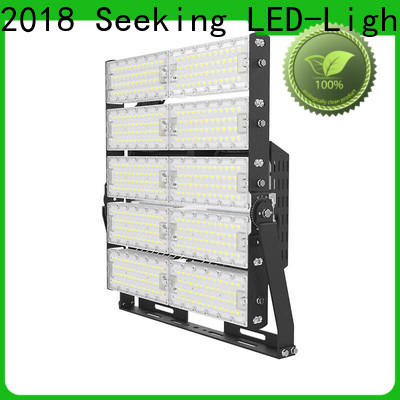 SEEKING with angle adjustalbe cost of led flood lights for business for lighting spectator