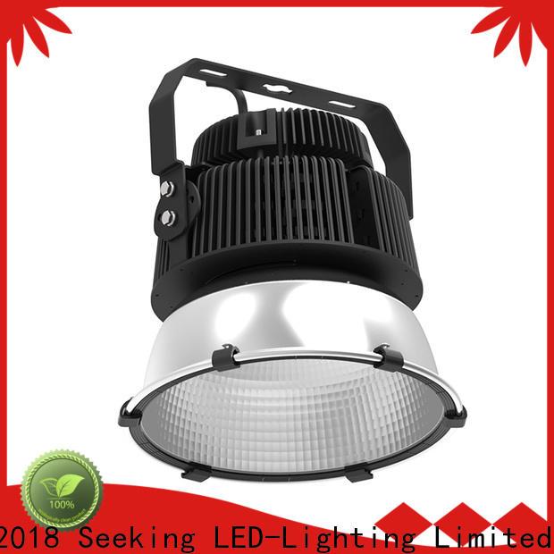SEEKING Best low bay metal halide light fixtures factory for exhibition halls
