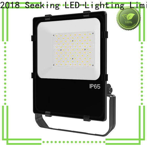 Wholesale 4 led flood lights seriesb factory for field lighting