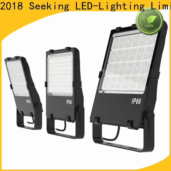 SEEKING High-quality corded outdoor flood light factory for concession
