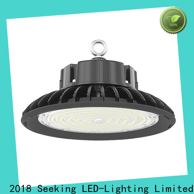 SEEKING durable led ufo high bay light factory for showrooms