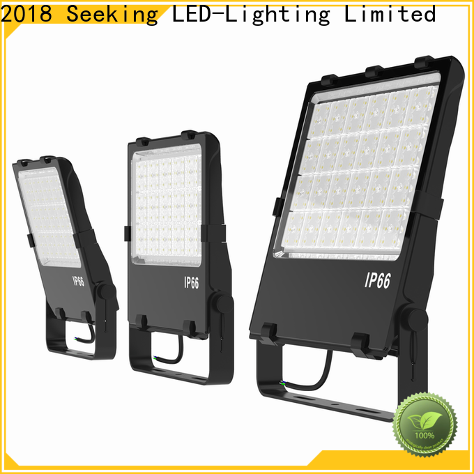 SEEKING series led garden flood lights factory for field lighting