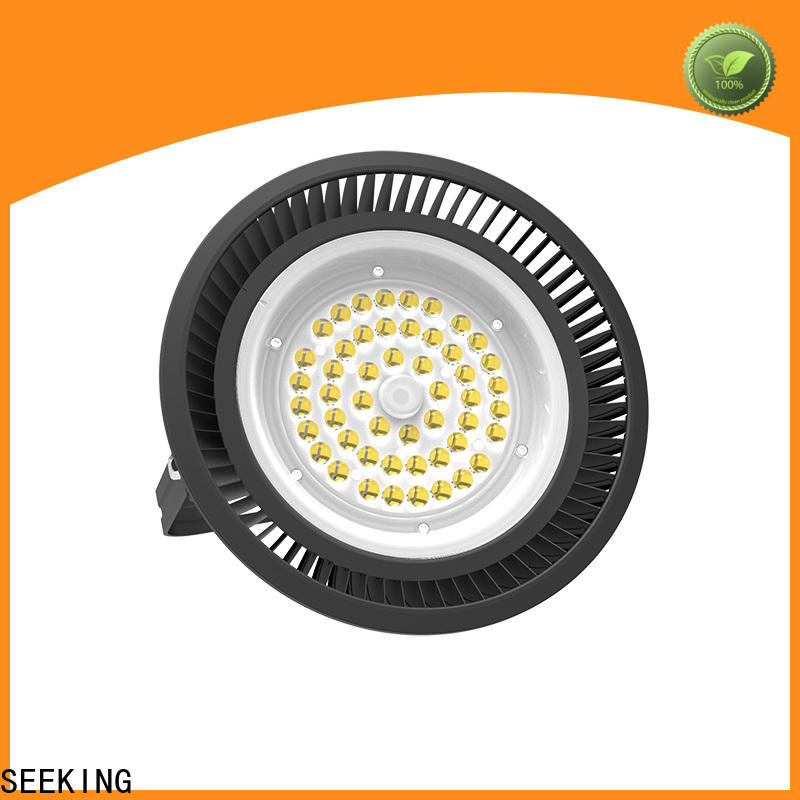 SEEKING light led high bay lamp factory for showrooms