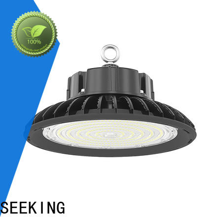 SEEKING New led high bay light housing for business for showrooms