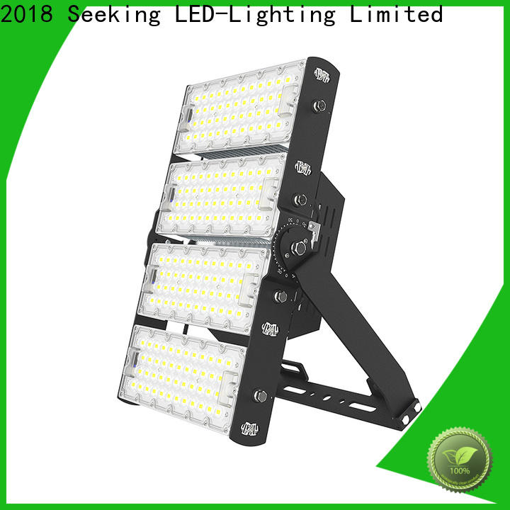 rotatable dimmable led flood lights seriesa for business for parking