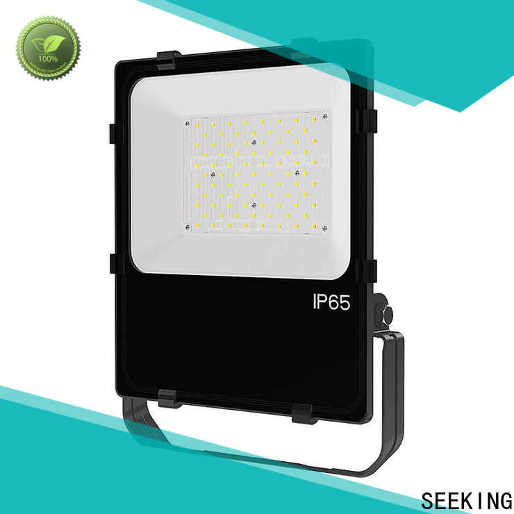 New commercial flood light series factory for walkway areas