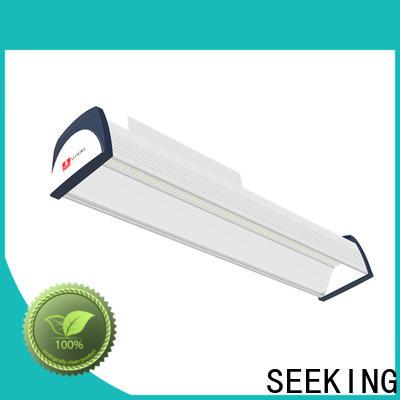 SEEKING with longer lifespan low bay metal halide light fixtures Supply for warehouses