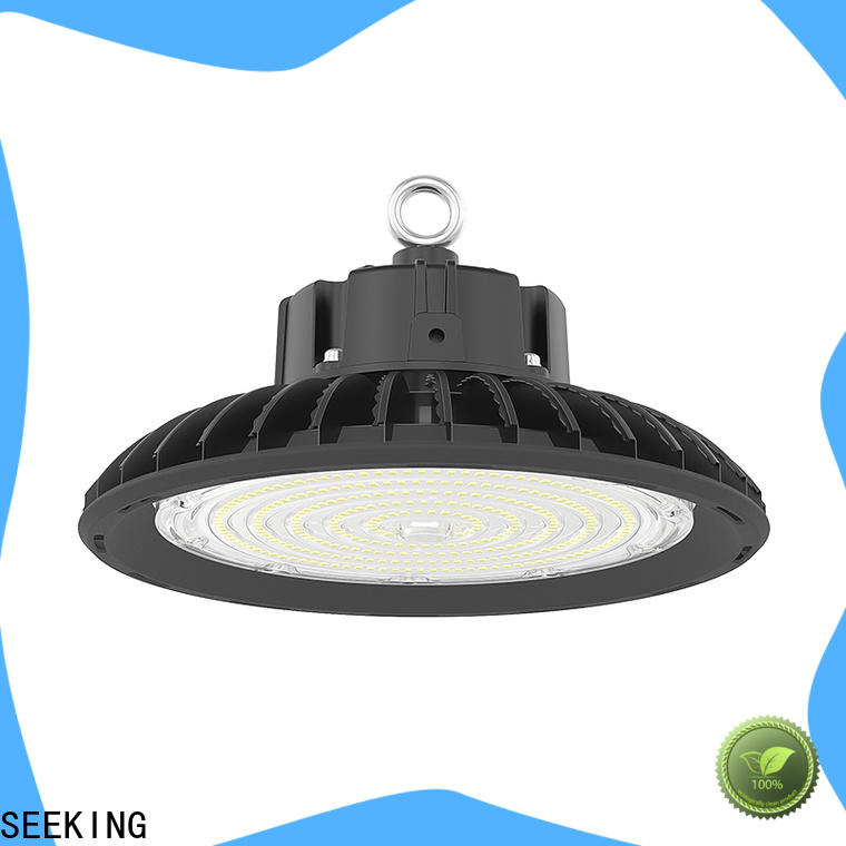 SEEKING shading led high bay gym lighting factory for warehouses