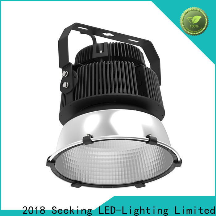 SEEKING Custom 100w led low bay for showrooms