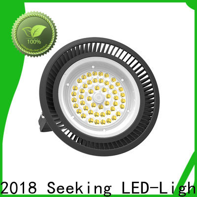 durable high bay light 150w low for warehouses