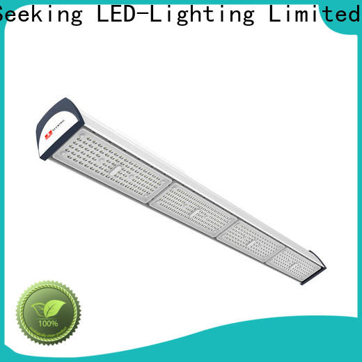 SEEKING led t5 high bay lights for sale factory for warehouses