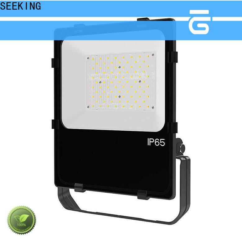 SEEKING industrial quality led flood lights Supply for concession
