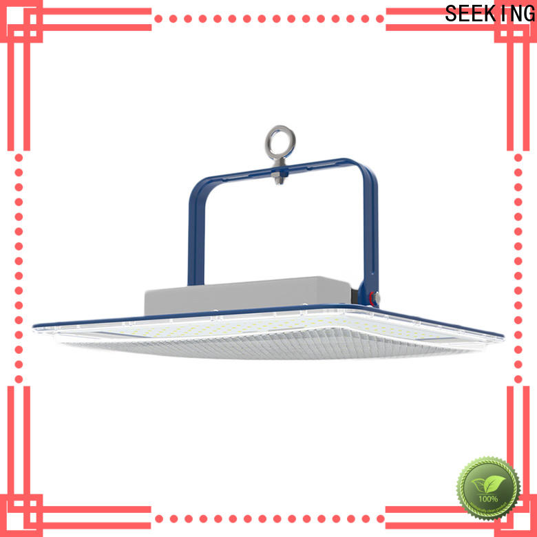 SEEKING with lower maintenance cost industrial high bay led lighting fixtures for showrooms
