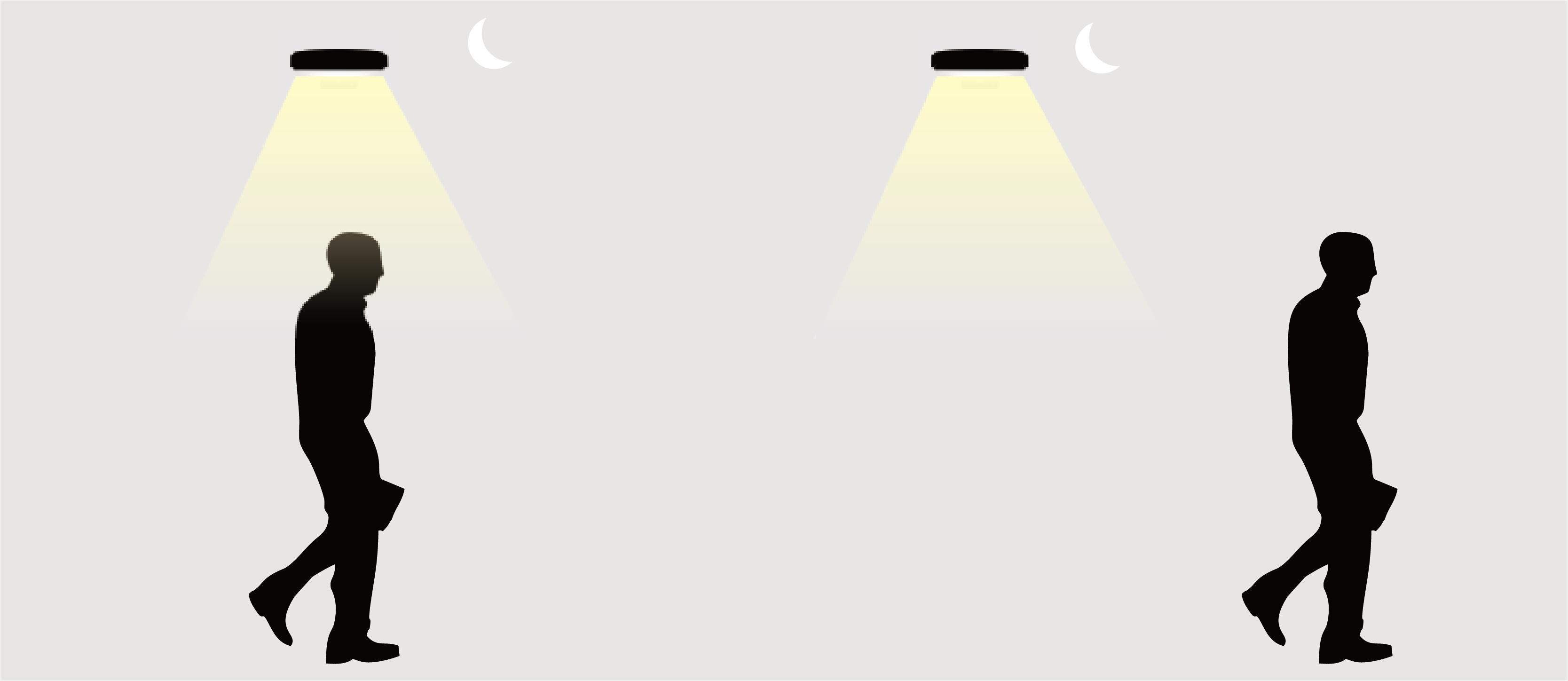product-SEEKING-Solar LED Wall Light-img
