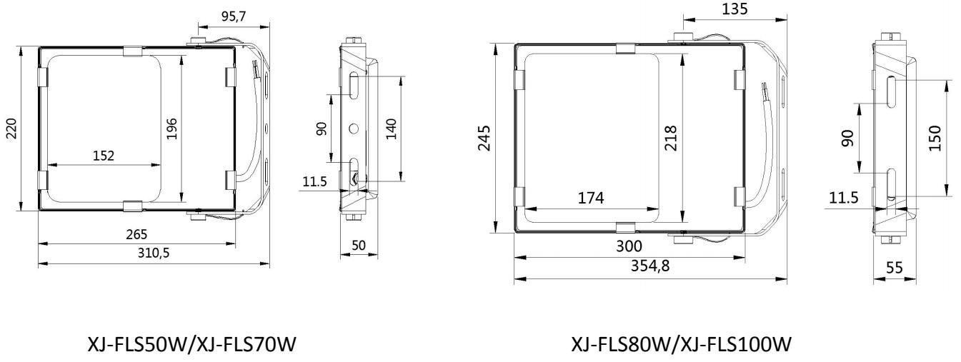 product-SEEKING-FLS Series Flood Light-img