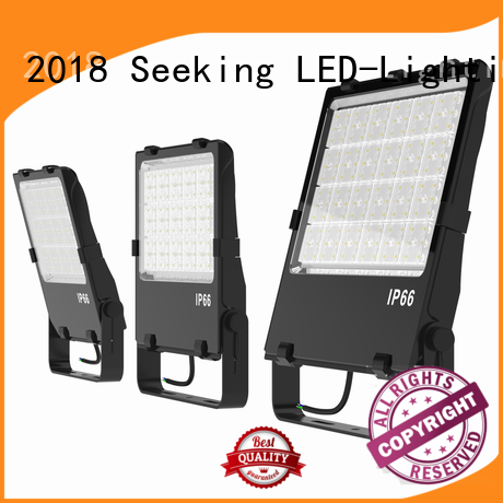 SEEKING efficient indoor flood lights with a clear scale table for concession