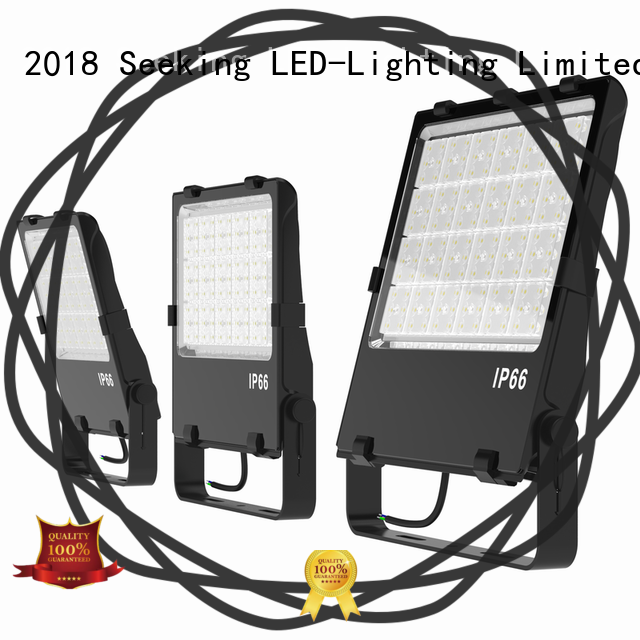 SEEKING High-quality led floodlights for sale manufacturers for parking