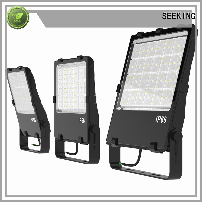SEEKING seriesb flood lights home factory for concession
