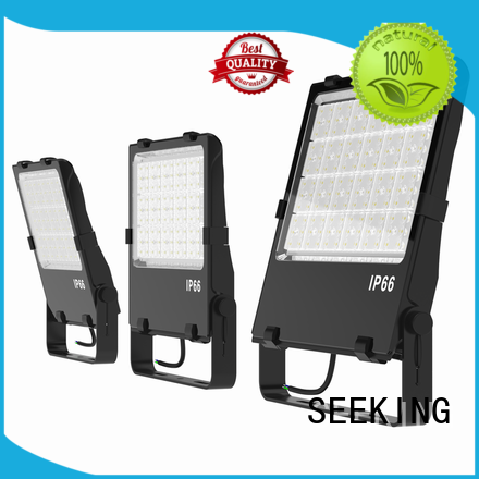 SEEKING rotatable led stadium light to meet the special lighting applications for parking