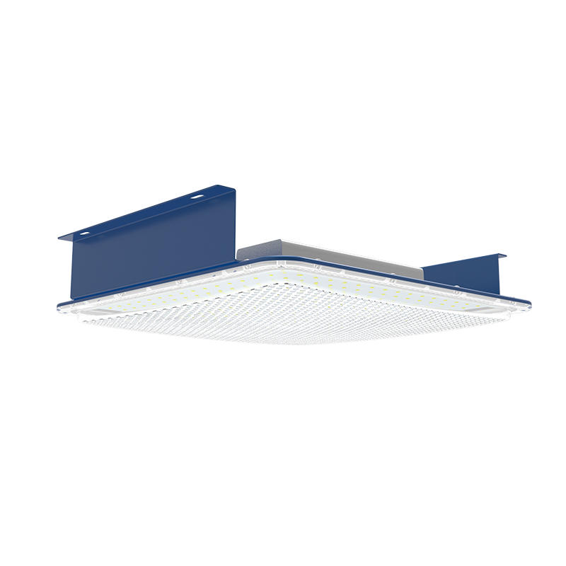 with lower maintenance cost led high bay 300w flat for business for exhibition halls-1